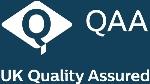 QAA Badge